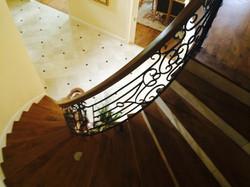 Wood floor refinishing (29)