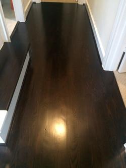 hardwood floor refinishing Houston
