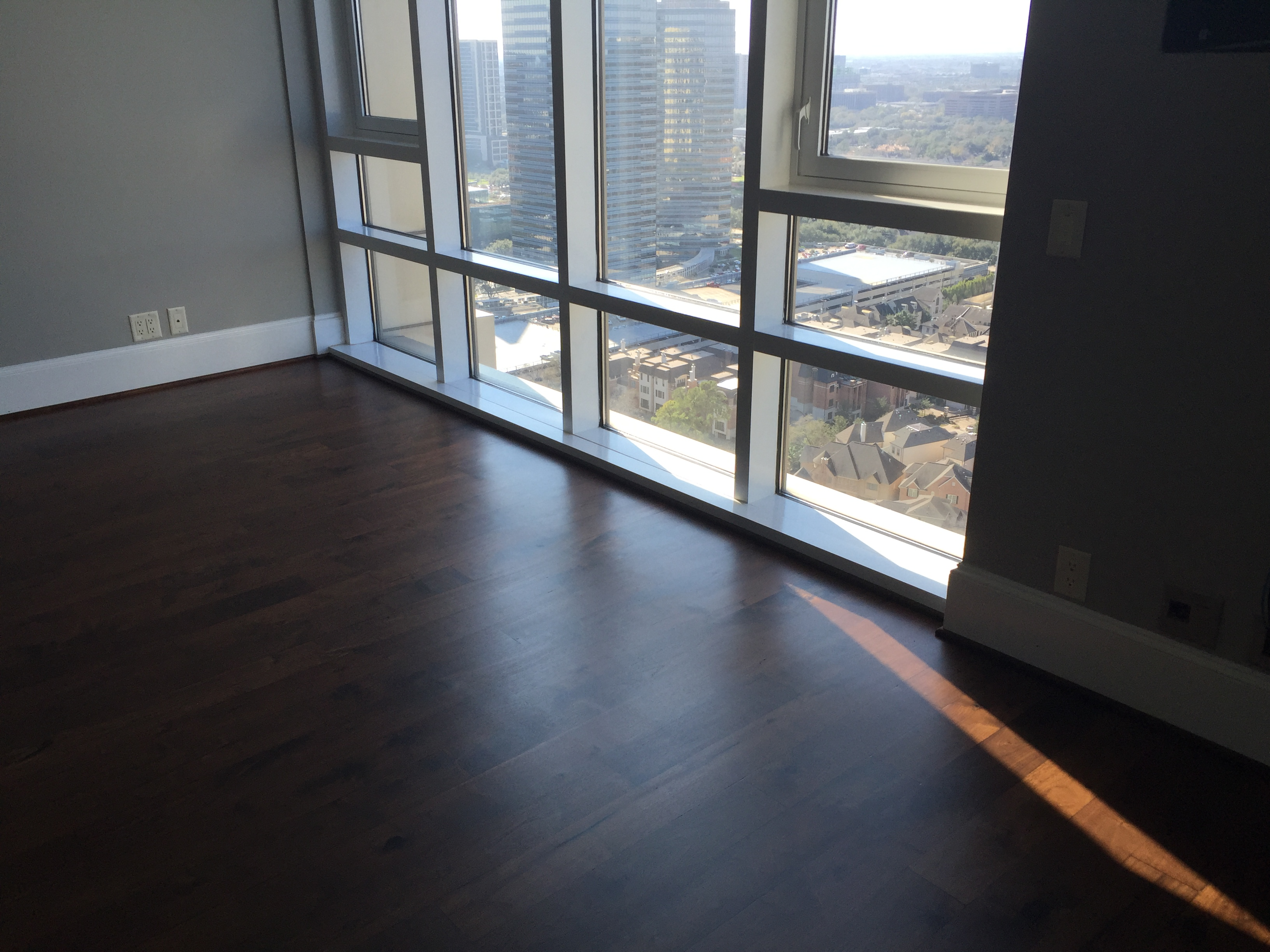 hardwood floors refinishing
