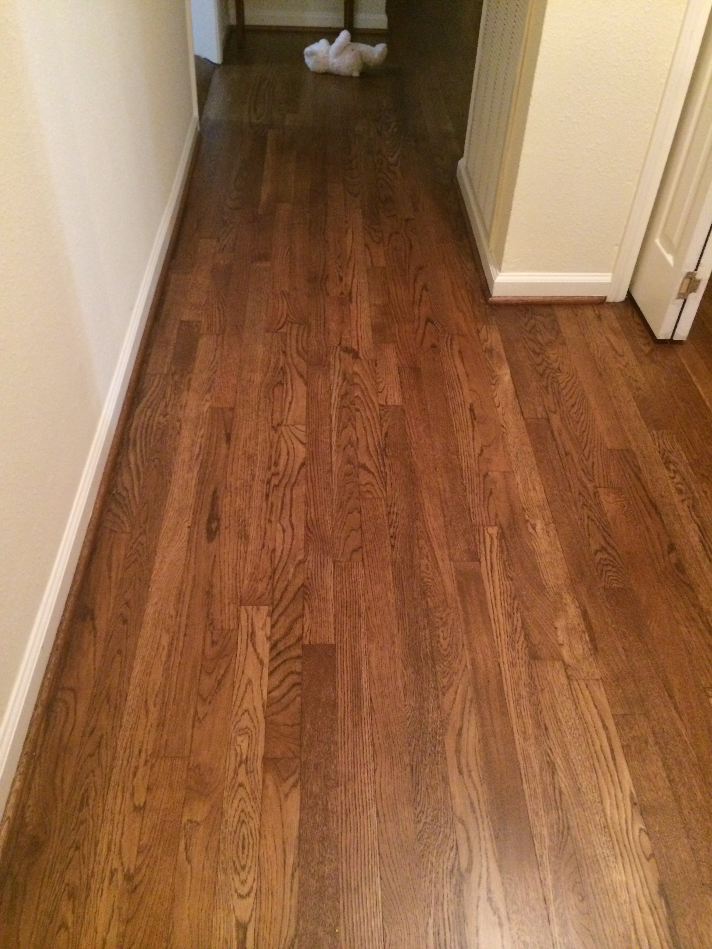 refinish hardwood floors Houston