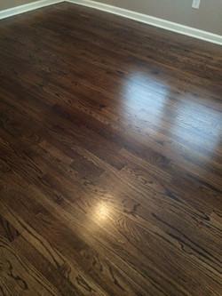 floor refinishing Houston