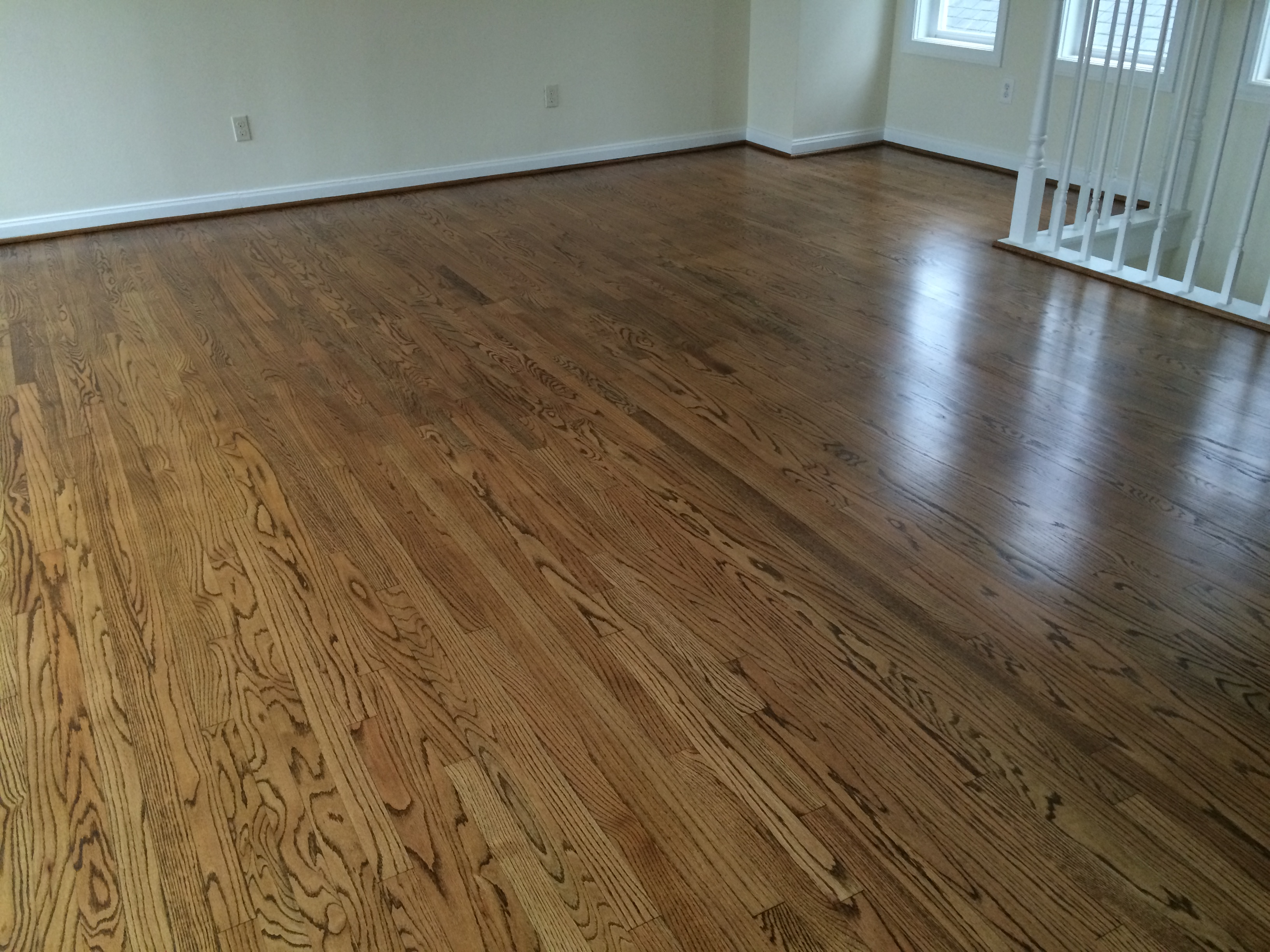 Wood Floor refinishing Houston