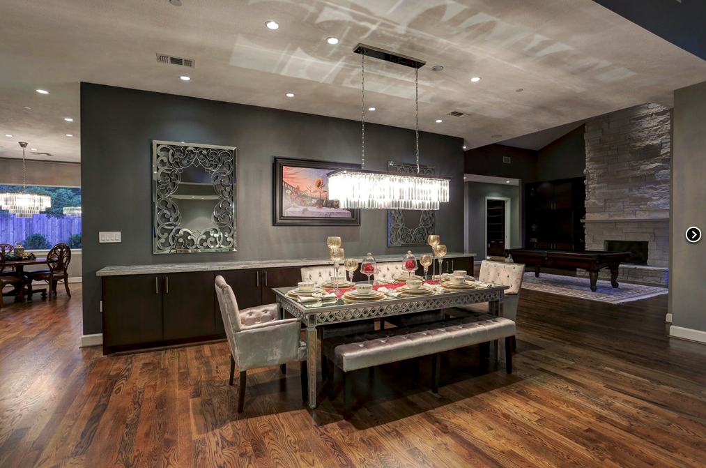 Houston hardwood floors company