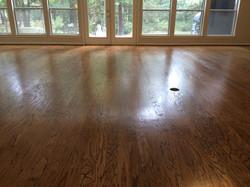 refinish hardwood floors Houston
