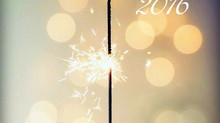 Happy New Year!!! 2016