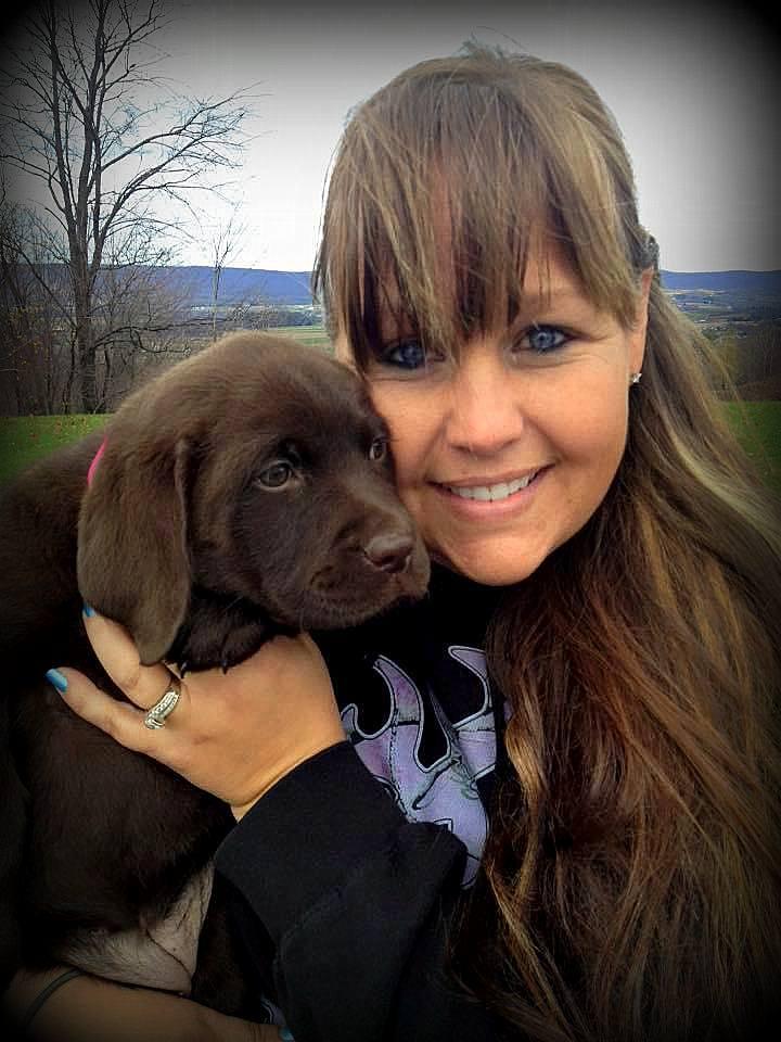 Me & Oakley 2
