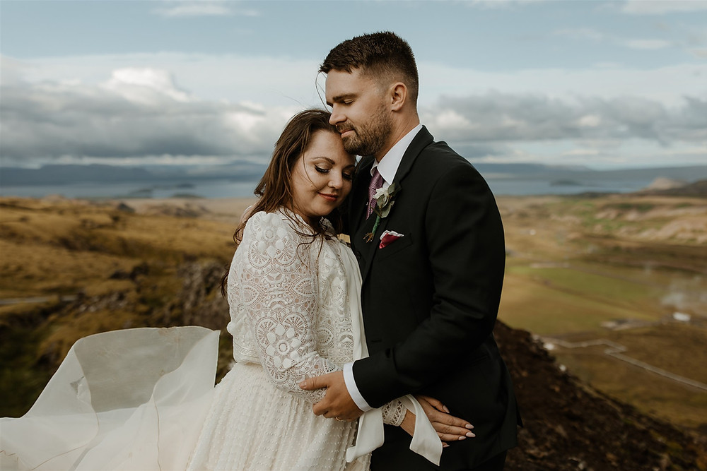 Iceland Wedding Photographers