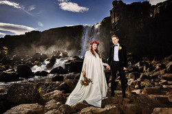 Iceland wedding adventure