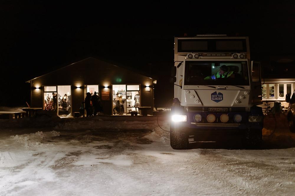 Iceland Glacier Wedding Adventure