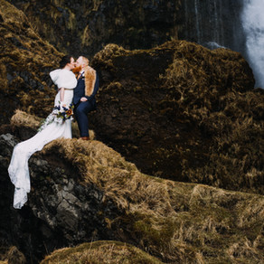 Iceland Wedding Wonderland