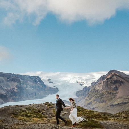 Svartifoss, Glaciers & Glacier Lagoons