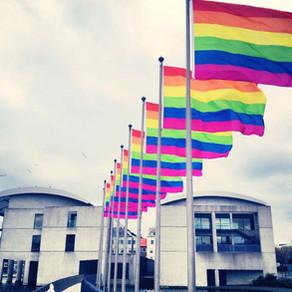 Reykjavik Pride fast approaching!