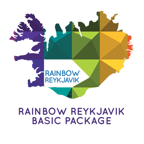 Basic Rainbow Reykjavik Package