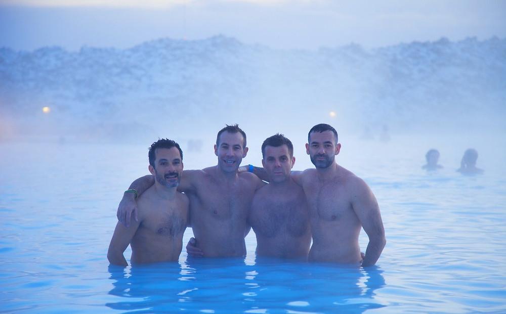Reykjavik Winter Pride in Iceland