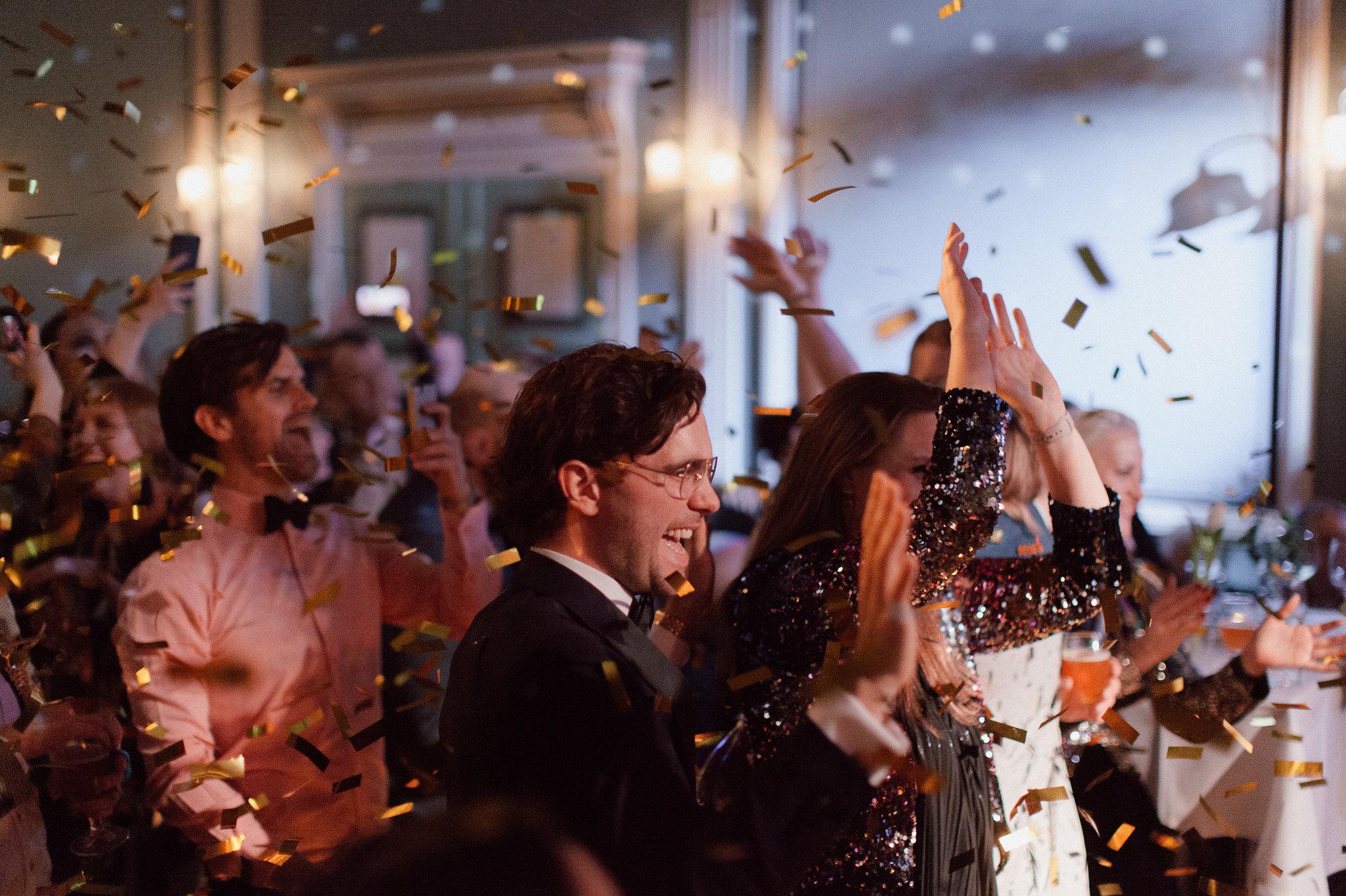 Iceland Wedding Planner gets married