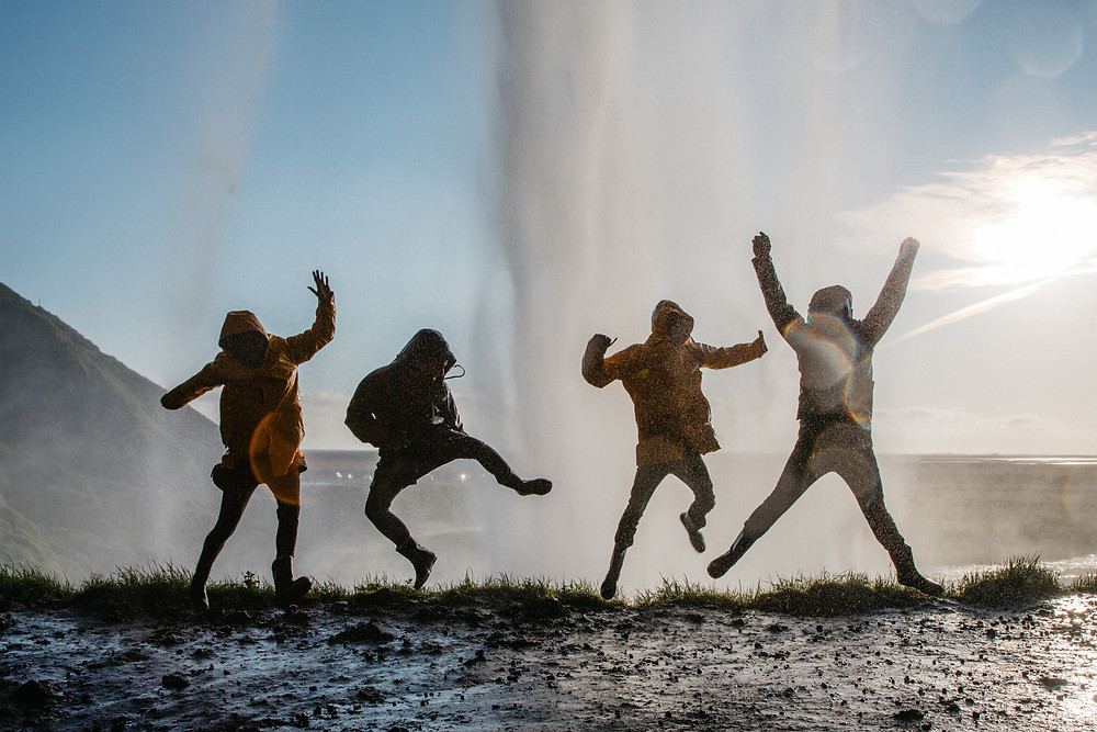 Gay tours for Reykjavik Pride by Pink Iceland