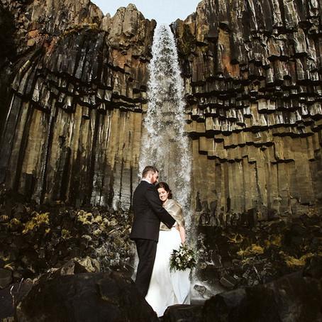 Your Iceland Wedding Planner