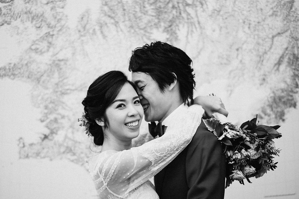 Iceland Wedding Photographer Kristín María