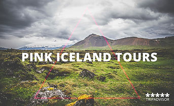 PINK ICELAND LGBT gay and lesbian tours in Iceland