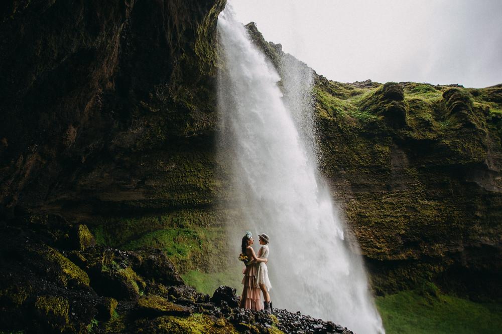 Iceland Wedding Ceremony location