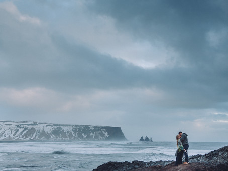 How to propose (in Iceland)