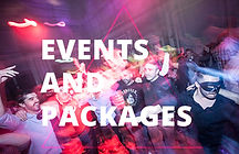 GAY EVENTS AND PACKAGES