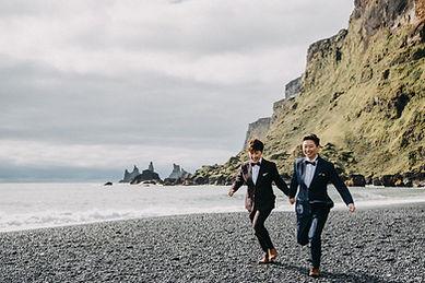 iceland-elopement-same-sex-lesbian-weddi
