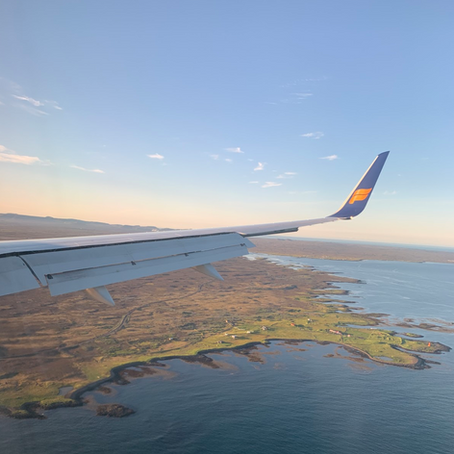 Tips For an Easy Arrival in Iceland