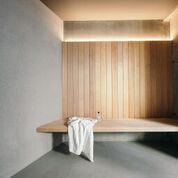 Iceland sauna
