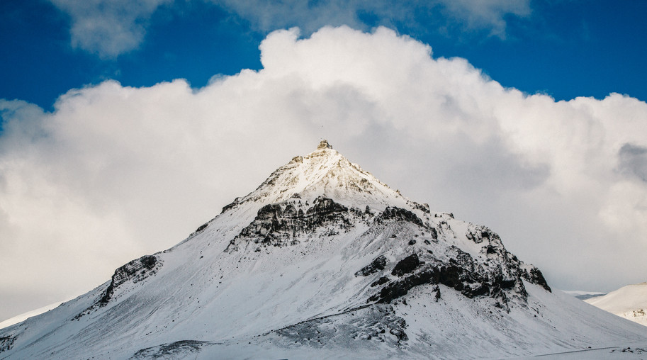 Iceland Snæfellsnes