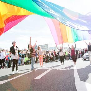 Reykjavik Pride                                    Pink Pride Packages