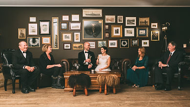 Iceland wedding plannes Pink Iceland