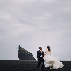 Amazing South Coast Wedding!