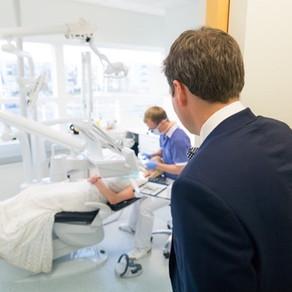 Destination Wedding at the Dentist?