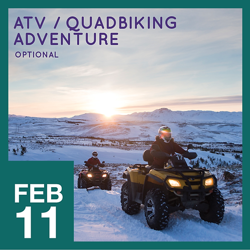 ATV / Quadbiking Adventure