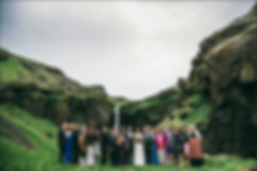 Getting married in Iceland