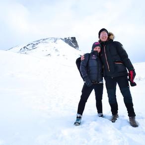 Þórsmörk Winter Adventure