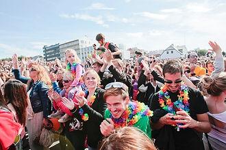 Reykjavik gay pride, gay pride iceland, gay pride packages, pink pride packages, reykjavik pride, gay iceland, gay reykjavik, gay travel in iceland, lesbian travel, lgbt festival, gay festival europe, gay party in iceland, gay bars reykjavik, gay events