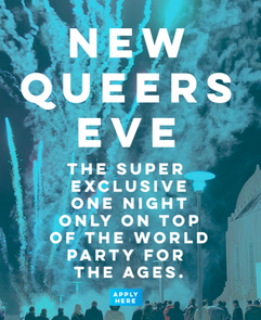 Iceland New Years Eve Party