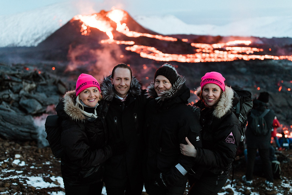 Volcano-wedding-in-iceland