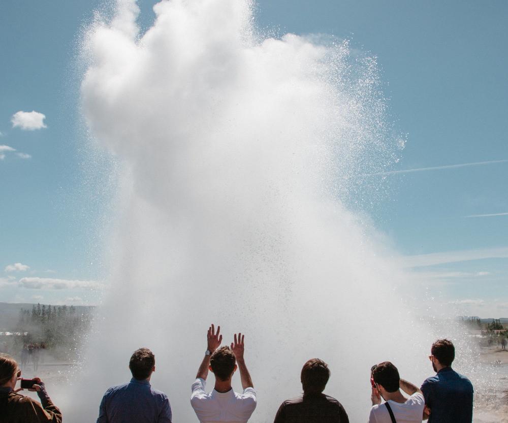 LGBT travel packages for Reykjavik Pride