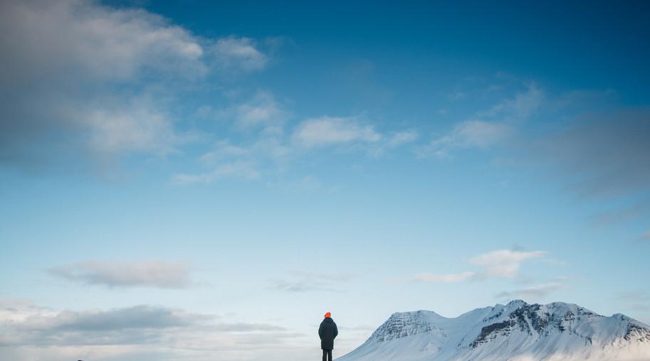 Iceland Snæfellsnes Region