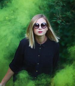travel blogger Катерина Будникова
