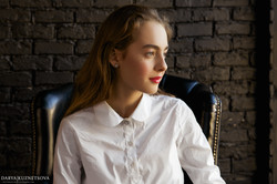 Полина Сапрыкина.  Grace Models