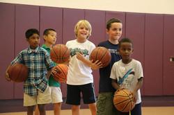 11 Basketball