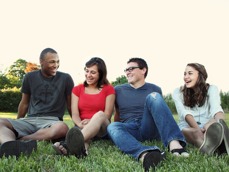 How Group Counseling Can Actually Help You Combat Social Anxiety