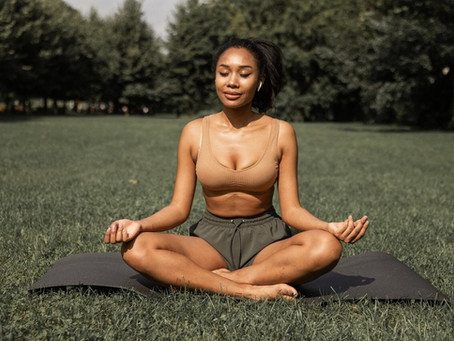 Yoga or Running: What Is the Best Exercise for Anxiety?