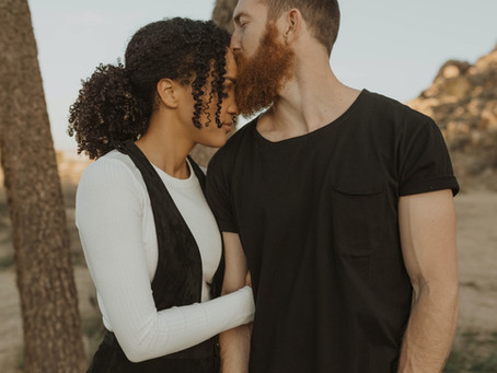 How to Avoid Growing Apart in a Long-Term Relationship