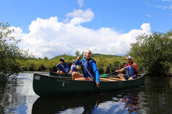 46 Canoe