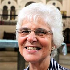 Marion Watson (Licensed Reader)
